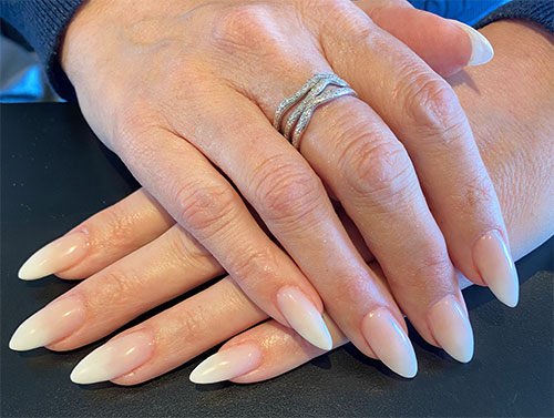 Acrylic nails by BEAUTY BY SONIA, Bolton, Manchester, Chorley and Blackburn