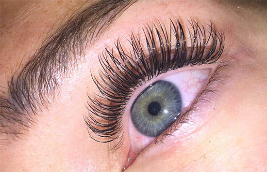 Lash and nail treatments in Bolton, Beauty By Sonia