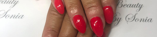 Nail Treatments, BEAUTY BY SONIA